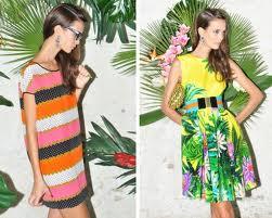 Najmodniejsze sukienki letnie