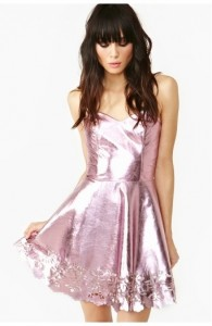 sukienka druhny