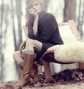 Jesienny styl