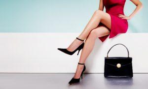 Modne eleganckie torebki dla kobiet